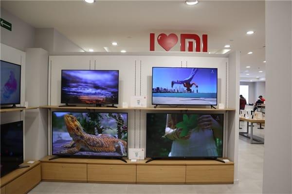 televisiones de Xiaomi