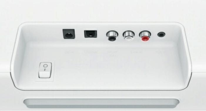barra de sonido de xiaomi