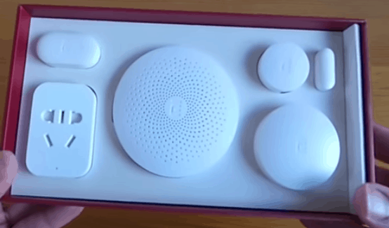 Xiaomi Mi Smart Home Security Kit