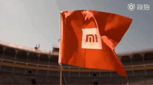 bandera xiaomi