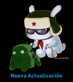 XiaomiUpdate