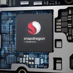Snapdragon 730 mi a3