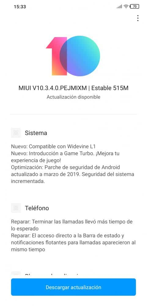 pocof1 update