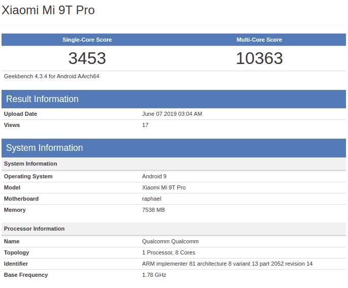 Rendimiento-Xiaomi-Mi-9T-Pro