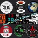 Como personalizar las esfera de cualquier Reloj Xiaomi Amazfit 🥇