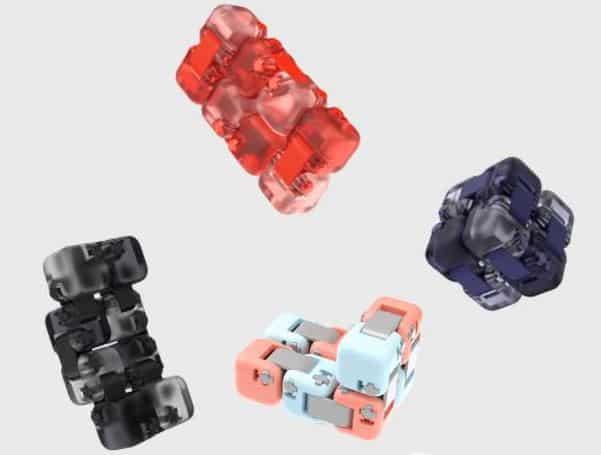 cubo antiestres xiaomi