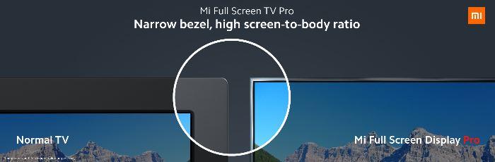 panel mi tv 8k