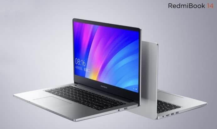 portatil xiaomi redmibook 14