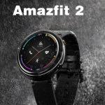 Amazfit Nexo el smartwatch de Xiaomi para deportistas