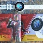 SmartWatch Amazfit Nexo edición Los Vengadores