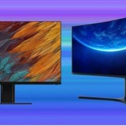 monitor gaming xiaomi
