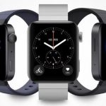 Nuevo smartwatch de Xiaomi similar al Apple Watch
