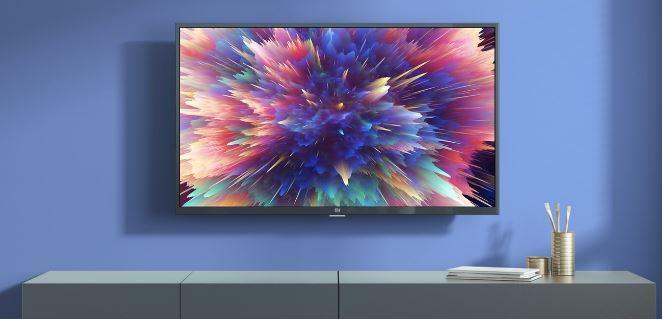 Xiaomi Mi TV 4A de 32 pulgadas
