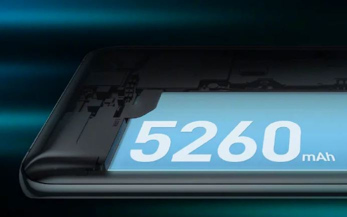 bateria xiaomi cc9 pro