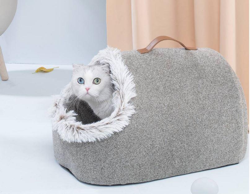 casa gatos xiaomi