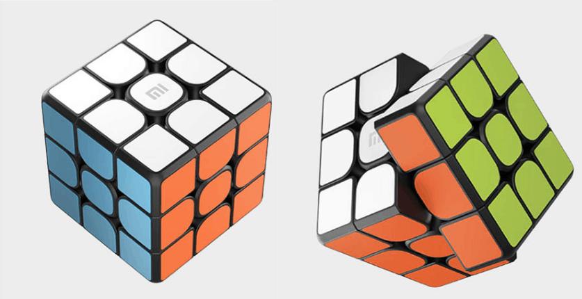 cubo de rubik inteligente xiaomi