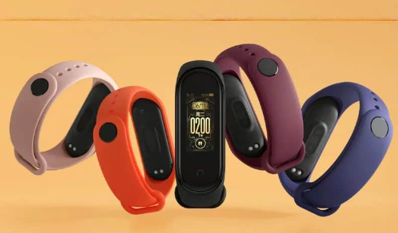 error mi band sincronizacion