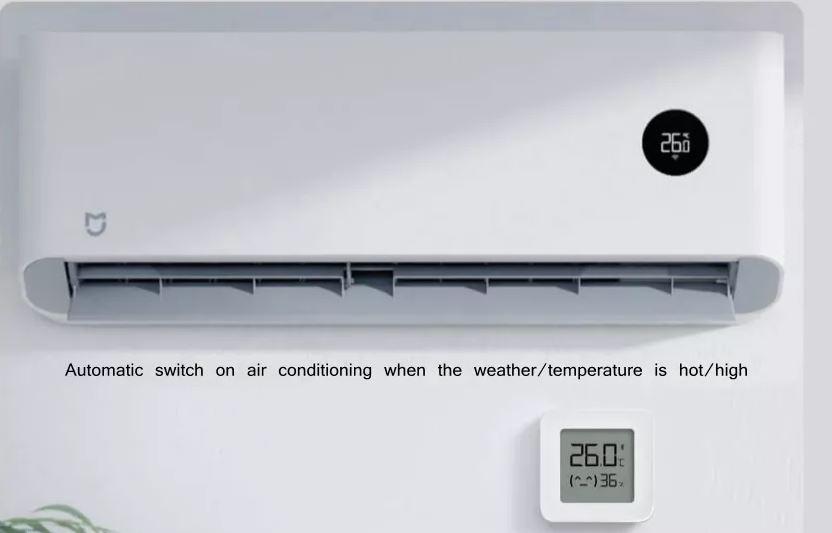 termometro xiaomi