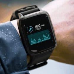 reloj Xiaomi Haylou Smartwatch