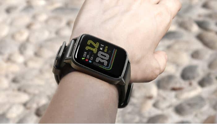 Xiaomi Haylow Smart Watch