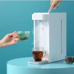 dispensador de agua xiaomi