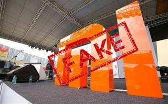 falsificaciones xiaomi