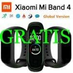 2º Sorteo de la web | Gana GRATIS una Xiaomi Mi Band 4