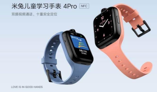 Xiaomi Mitu Children Learning Watch 4 Pro