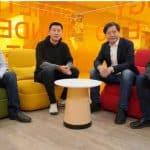 El vicepresidente de Lenovo se pasa a Xiaomi
