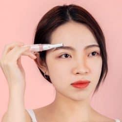 recortador de cejas xiaomi