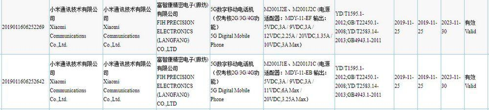 xiaomi-mi-10-certificacion-3c