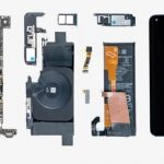 Desmontaje completo del Xiaomi Mi 10 Pro
