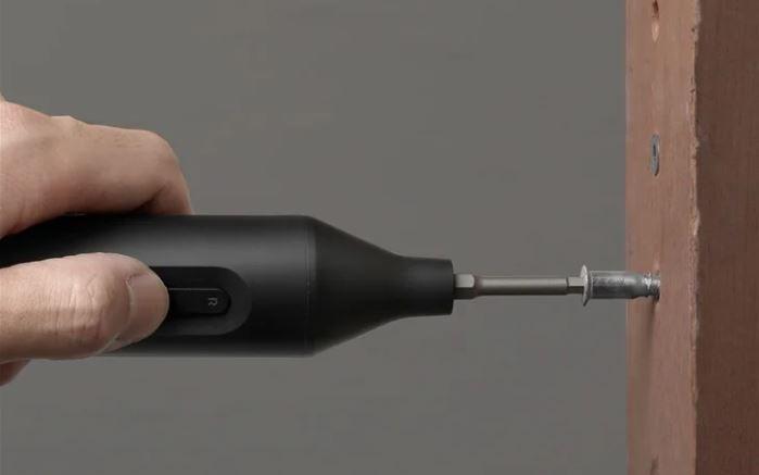 destornillador electrico Xiaomi