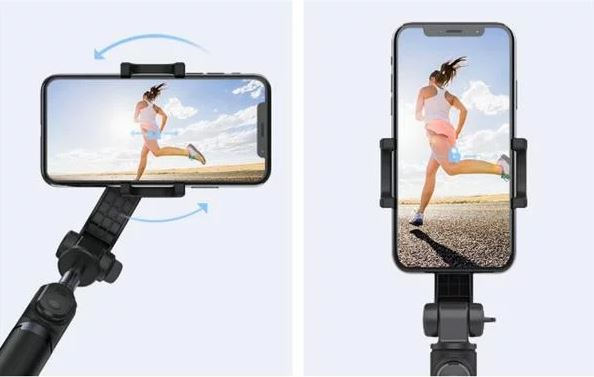 estabilizador cámara Xiaomi