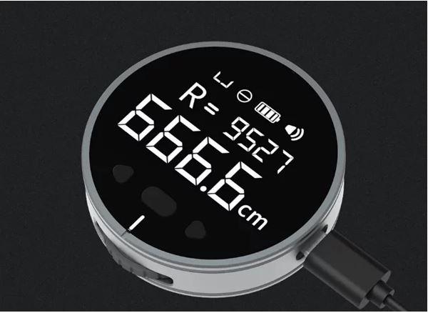 regla eléctrica Xiaomi