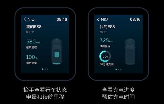 Xiaomi NIO