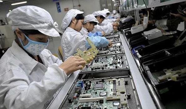 producción Xiaomi