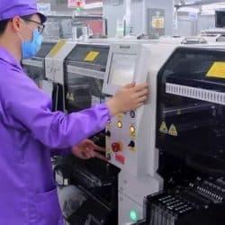 tiendas xiaomi en china