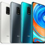 Redmi Note 9, Redmi 10X y Note 10 Lite llegarán pronto a Europa