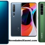 Xiaomi Mi 10 vs Huawei P40 vs Realme X50 Pro: Comparación