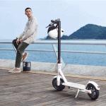 Xiaomi lanza el Mijia Scooter 1S, el nuevo patinete mejorado