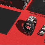 Xiaomi Watch Color Keith Haring Edition también se lanzará el 27 de abril