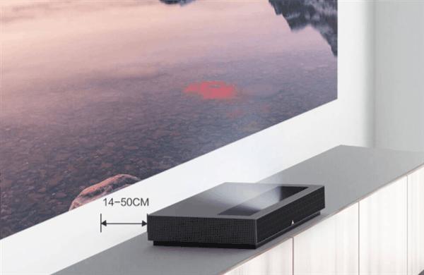 Proyector láser Fengmi 4K Pro