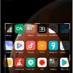 Xiaomi agrega la función de captura de pantalla parcial en Miui 12