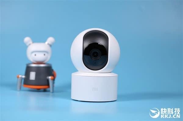 Cámara inteligente Xiaomi Mi SE PTZ