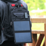 Xiaomi lanza unas placas solares portátiles para cargar todo