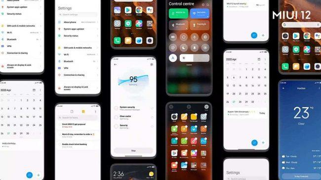 Su teléfono inteligente Xiaomi no obtendrá estas características MIUI 12