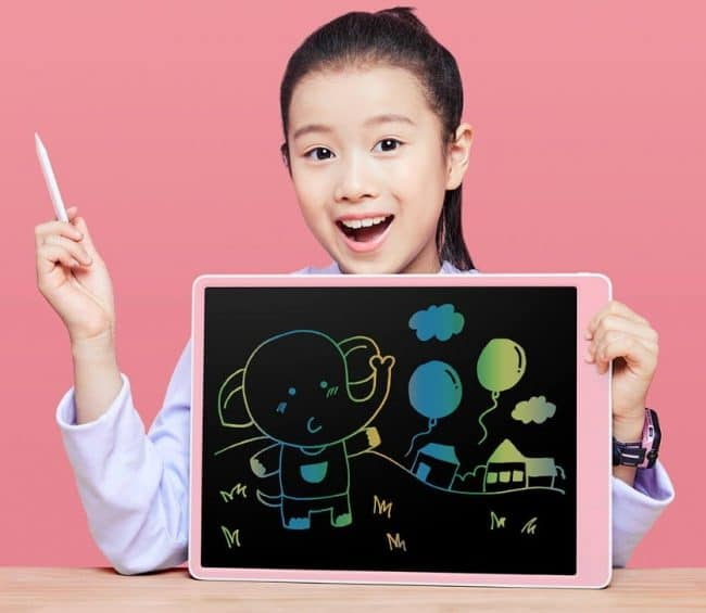 Tableta LCD en color de 16 pulgadas Xiaoxun