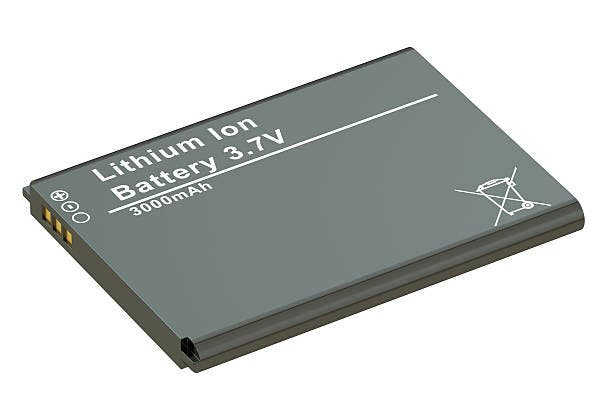 batería de iones de litio