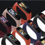 Xiaomi lanzará la versión Mi Band 4 con NFC en Europa